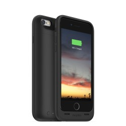 Mophie iPhone 6/6S Juice Pack Air Black