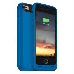 Mophie iPhone 6/6S Juice Pack Air Blue