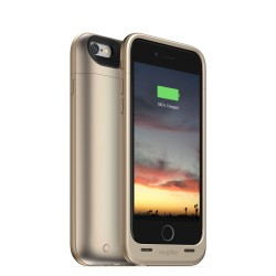Mophie iPhone 6/6S Juice Pack Air Gold