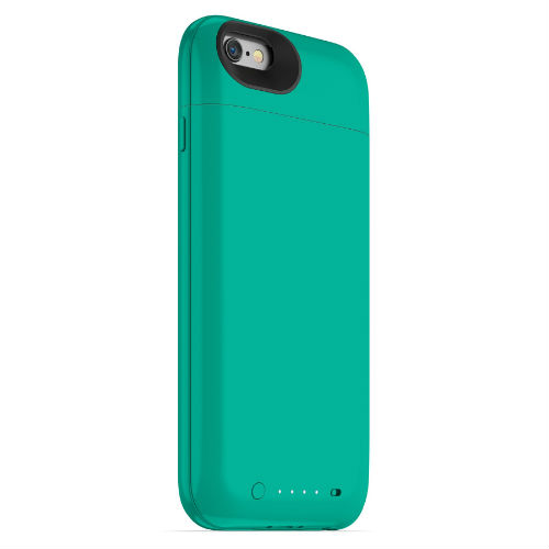 finest selection 63c9d ac6c8 Mophie iPhone 6/6S Juice Pack Air Green