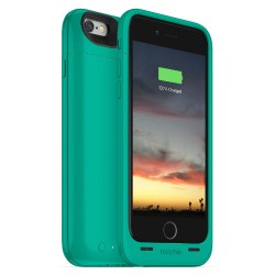 Mophie iPhone 6/6S Juice Pack Air Green