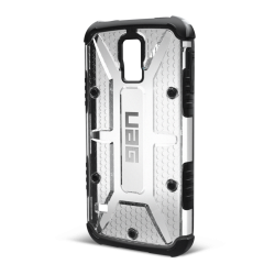 Urban Armor Gear Composite Case for Samsung Galaxy S5 (Ice)