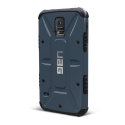 Urban Armor Gear Composite Case for Samsung Galaxy S5 (Slate)