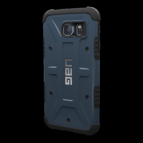 buy popular 1f00f 441f4 Urban Armor Gear Hard Shell Case for Samsung Galaxy S6 (Slate)