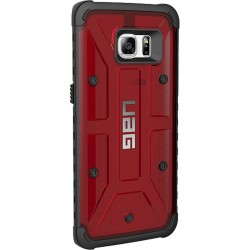 UAG Composite Case for Samsung Galaxy S7 Edge (Magma)