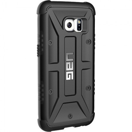 UAG Composite Case for Samsung Galaxy S7 (Black ...