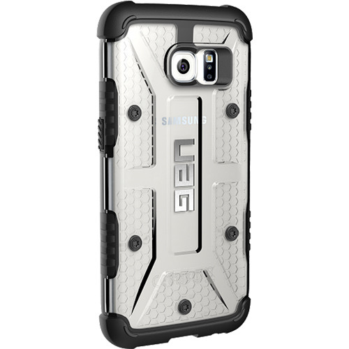 buy popular c8d9a 1b187 UAG Composite Case for Samsung Galaxy S7 (Ice) | shopmobilebling.com