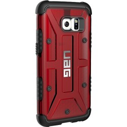 UAG Composite Case for Samsung Galaxy S7 (Magma)