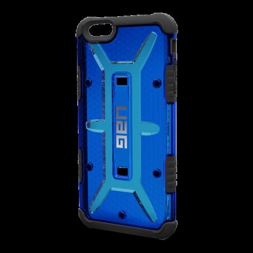 buy online 4c433 e1d1c Urban Armor Gear Composite Case for iPhone 6/6S Plus (Cobalt)
