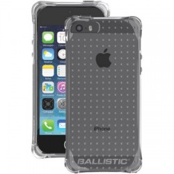 Ballistic Jewel Case for iPhone 5/5s (Clear)