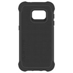 Ballistic Tough Jacket Case for Samsung Galaxy S7 (Black/Black)