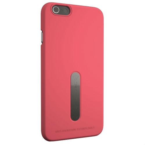 wholesale dealer 8fdfe 180c7 Vest Anti-Radiation Case for iPhone 6/6S Plus (Red)