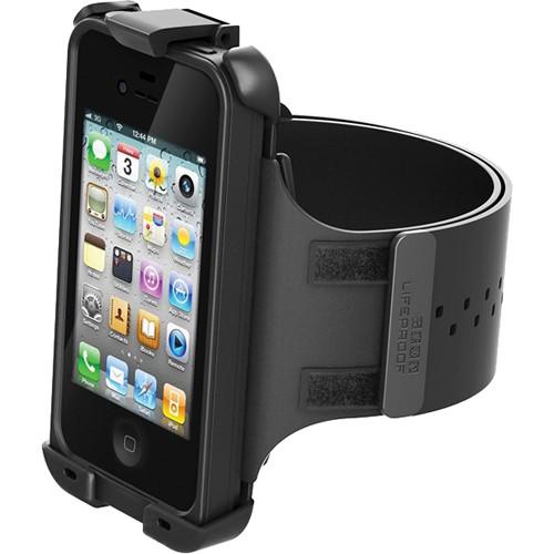 new product 84e18 33b52 LifeProof iPhone 5/5S Armband/Swimband